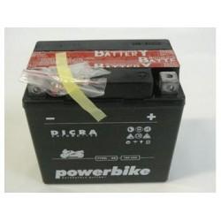Bateria 12v. YTX5LBS sin mantenimiento