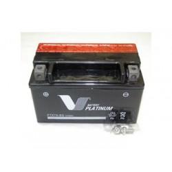 Bateria 12v. YTX7ABS sin mantenimiento
