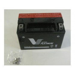 Bateria 12v. YTX9BS sin mantenimiento