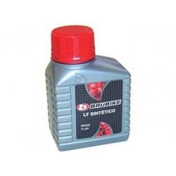 Liquido frenos Dot-4 250 ml.