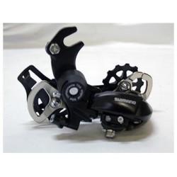 Cambio  Shimano TX-51 6/7v.rueda