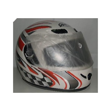 Casco moto integral marca MT modelo PADDOCK