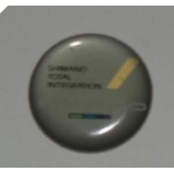 Placa con nombre Shimano Ultegra STI