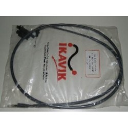Cable gas Derbi Hunter/Paddock
