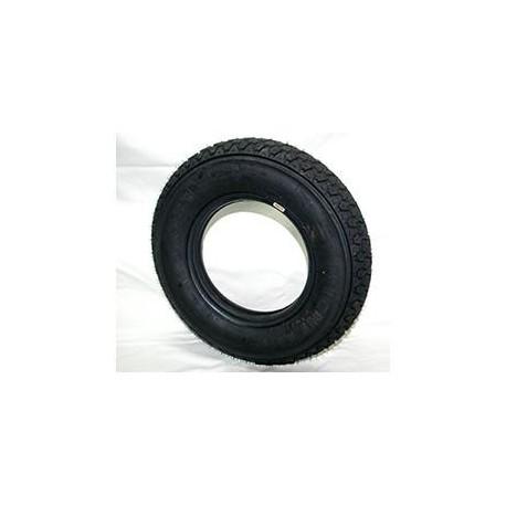 Cubierta Michelin 3.50-8 S83 46J