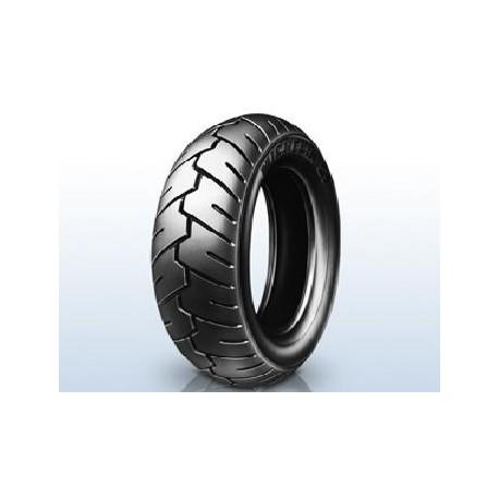 Cubierta Michelin 110/80-10 S1 TL/TT 58J