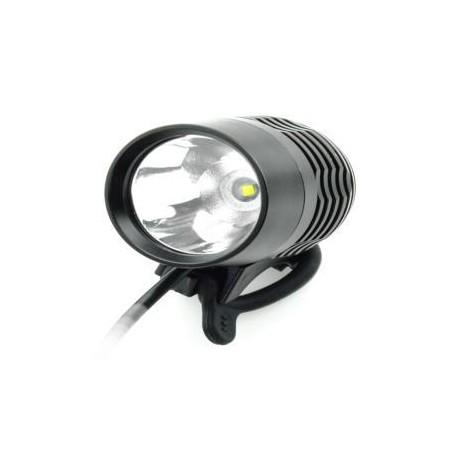 Luz delantera profesional LED de alta potencia
