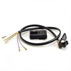 Mando de intermitencias VESPA  PX80, PX125, PX150, PX200 (-84)